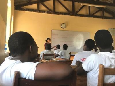 Pranalee_Patel_Teaching_Class
