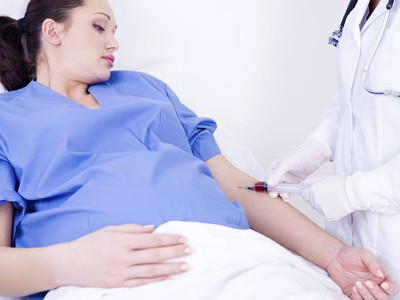 Prenatal_Blood_Test