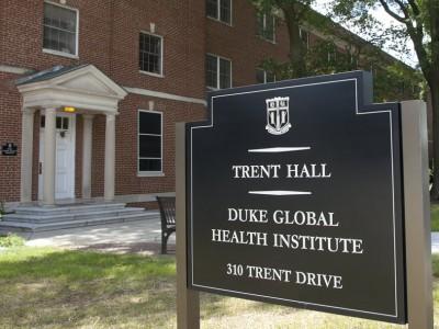 Trent Hall