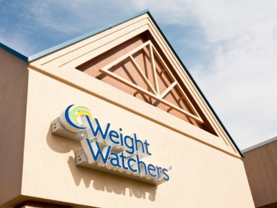weight watchers storefront
