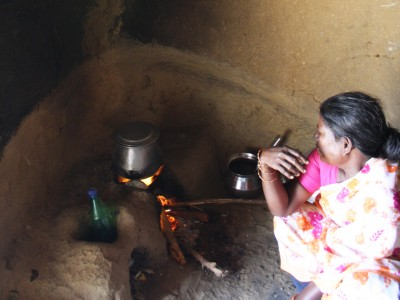 Indoor Cookstoves in India