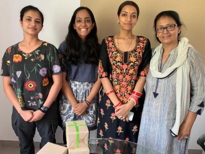 Voices of DGHI | Duke Global Health Institute