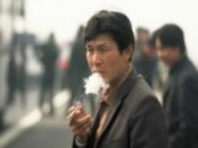 China smoking problem
