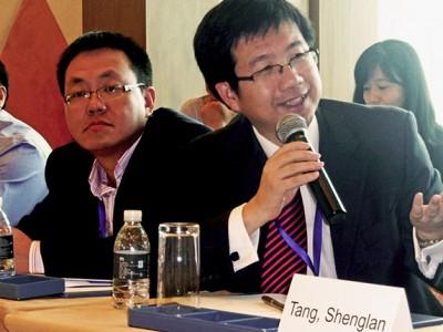 Shenglan Tang