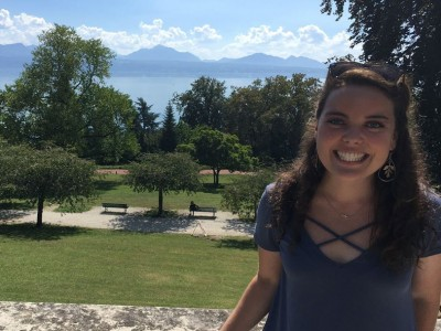Hope in Geneva