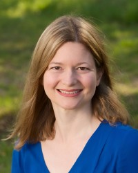 Amy Herring