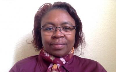 Blandina Mmbaga