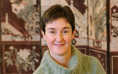 Nicole Elizabeth Barnes