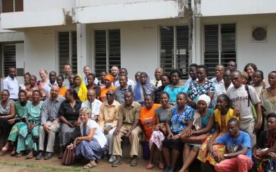 Sociobehavioral & HIV Symposium
