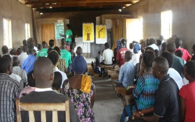 Church-Based Approaches to Mental Health In Kenya