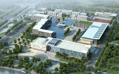DKU campus