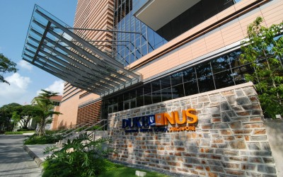 Duke-NUS building