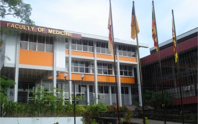 Duke Ruhuna Medical Building