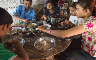 Family-Based Interventions in Thailand