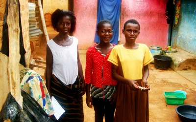 MSc-GH alumnus Victoria Kyerematen explored the relationship between depression and female disempowerment in Ghana.