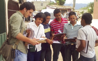 MSc-GH alumnus Michael Catalino studied how spirituality among Hondurans affects their medical decision-making.