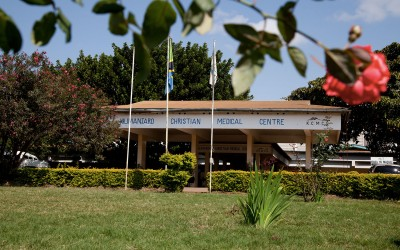 Kilimanjaro Christian Medical Centre