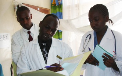 DGHI and the Duke Hubert Yeargan Center for Global Health have worked with partners in Kenya for years on a range of research and training programs.