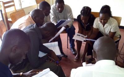 Duke is part of the HRH Rwanda Program, which seeks to train medical specialists in Rwanda.