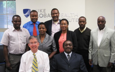 Kilimanjaro Christian Medical Centre is working with DGHI to revolutionize medical education in Tanzania through a $10M grant funded by the US government.