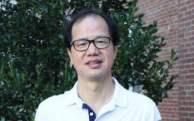 Manfred Meng