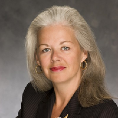 Elaine Leavenworth