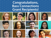 Images of Grant Recipients