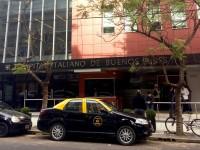 Hospital Italiano in Buenos Aires
