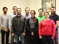 Doctoral Scholars 2016 Cohort