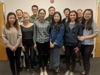 Duke Kunshan Student Group Photo