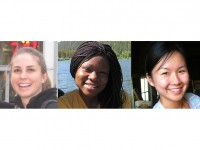 Doris Duke new fellows 2014-2015