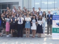 Duke PKU Course Participants