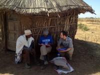 Chris Paul in Ethiopia