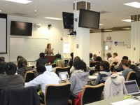 global health classroom