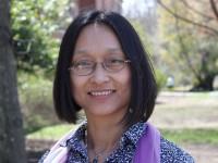 Lijing Yan