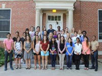 MSc-GH class incoming fall 2014