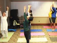 Kundalini Yoga Session
