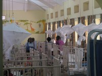New Mulago Malnutrition Unit