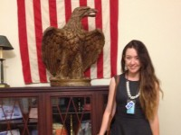 Jordan_Schermerhorn_at_White_House