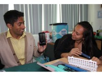 Manish_and_Denali_Colposcope_Demo