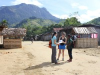 Discussing_Surveys_in_Village