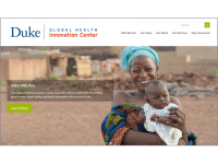GHIC Website Home Page