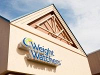 weight watchers storefront