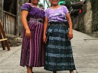Micaela and Lidia