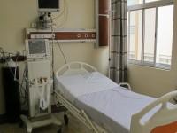 ICU at Mbarara Regional Referral Hospital
