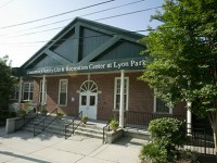 The Community Family Life & Recreation Center at Lyon Park