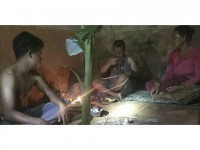 Traditional Healers in Nepal