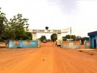 Welcome to Ghana