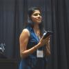Yadurshini Raveendran, global health master's student at DGHI
