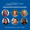 Building Ethical Global Partnerships